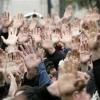 10 тысяч омичей вышли на улицы, чтобы участвовать в общественных акциях