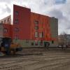 К Новому году в Нефтяниках наконец откроют кинотеатр «Первомайский»