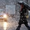 В среду на омичей обрушатся дождь и снег