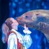 Дрессировщица морских львов о мужской ревности и о том, как её преодолеть