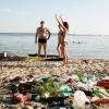 В Омске Минприроды заплатит 100 000 рублей за уборку Иртыша