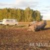 Омский водитель оставил своего пассажира умирать и сбежал