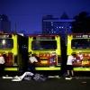 Автобусы доставят омичей домой после салюта