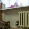 В омских детсадах отопление могут дать уже со следующей недели