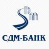 В Омске закроют СДМ-Банк