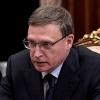 Бурков предлагает предприятиям самим отчитываться о вредных выбросах