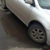 В Омской области по вине пьяного водителя в ДТП пострадали два человека