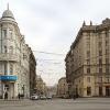Проспект в подарок получат жители Советского округа