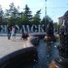 В Омской области намечаются теплые дни