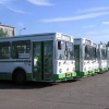 Изменение маршрутов городского транспорта в День Победы