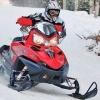 Снегоходы для рыбалки и охоты