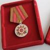 Омская прокуратура организовала проверку по факту ненадлежащего вручения медали ветерану
