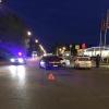 Четырем пассажирам «Тойоты» в Омске потребовалась помощь врачей