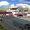 В Омской области открылся первый таможенно-логистический терминал