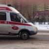 В ДТП под Омском пострадал двухлетний мальчик