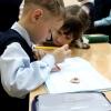 Омские школы готовятся принять около 15-ти тысяч первоклашек