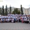 Работники «Росводоканал Омск» приняли участие в «Сибирском международном марафоне»