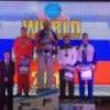 Омич стал чемпионом мира по кикбоксингу