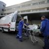 В Омске женщину сбили сразу два автомобиля