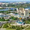 Синоптики прогнозируют очень жаркие выходные в Омске