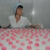 Кондитерская и молочная продукция Омска появится на китайских прилавках