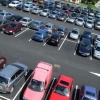Омский аэропорт больше не сможет эвакуировать машины с парковки