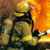 Бензовоз в Черлакском районе сгорел из-за разлива топлива