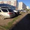 В Омске автовладельцам грозит штраф до 100 тысяч рублей за парковку на газоне