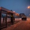 В проекте у омской мэрии есть более 30 теплых остановок