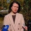 Мэр Омска Оксана Фадина прокомментировала ситуацию с увольнениями в городской администрации