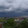 На 30 июня в Омске объявлено штормовое предупреждение