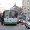 Омская мэрия выбрала 4840 машин для общественного транспорта