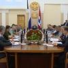 Глава Омской области поручил привлечь к обеспечению правопорядка дружинников и общественников