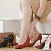 Как определить размер американский обуви