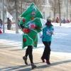 На Рождественский полумарафон в Омске потратят 350 тысяч рублей