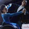Омичка Юлия Курочкина стала одной из лучших танцоров на колясках в паре с Дмитрием Рыловым