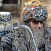 Байкеры-паломники через Омск дойдут до чингизидов