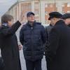 Бурков решил выяснить имена собственников земли в исторической части Омска