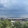 В Омской области до 1 июля ожидаются дожди, грозы, град и шквалистый ветер