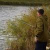 На омских водоемах начался сезон тишины