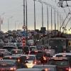 «Яндекс» рассказал о самых длинных пробках недели в Омске