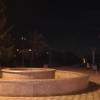 На обновленном бульваре Победы не горят фонари
