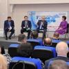 На встрече с омским бизнесом Губернатор и мэр искали совместные пути выхода из кризиса
