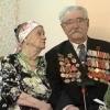 В Омске поздравили супругов, проживших вместе более 50 лет