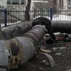 Найденному на теплотрассе в Омске иностранцу ампутировали пальцы