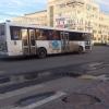 В ноябре омские транспортники получат еще 25 миллионов рублей