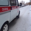 Пьяный водитель на автодороге Тара – Омск пытался вручную потушить машину