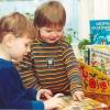Новая группа на 24 ребёнка открылась в детсаду в Крутой Горке