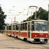 Трамвайный поворот