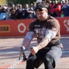 Омский силач Михаил Шивляков немного «не дотянул» до финала на чемпионате мира